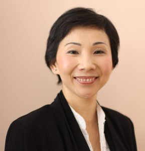 Ms Kha Thuy Nguyen