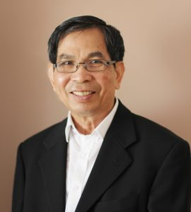 Mr. Phung V Nguyen