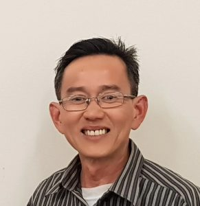 Mr Liem Huu Nguyen
