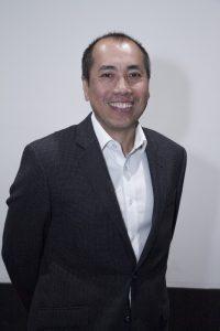 Mr Dang Phuong Nguyen