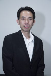 Mr Tinh Van Vo
