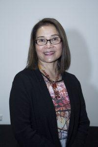Ms Hanh Parton