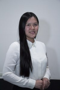 Miss Phung Thai Ho